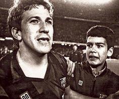 Victor Muñoz-Pep Guardiola