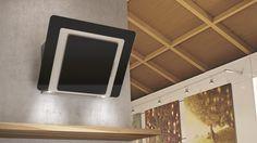 F149 S4 #house #airforce #cooker #hoods #hauben #hotte #kitchen #home