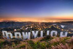 100 of LA's most photogenic spots