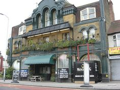 Check out my new website The History of Yeovil's Pubs - the town with over 100 pubs! London Pubs, North London, Vintage London, Old London, England Uk, London England, Enfield England, Enfield Town, Caribbean Cruise