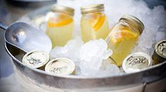 Great idea... Freeze and pack in the cooler to keep the food cold until you get to the picnic!