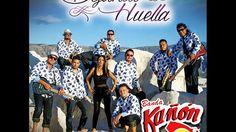 Dejando Huella - Banda Kañon