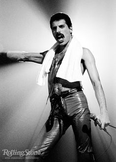 ►Today would have been Freddie Mercury's 67th birthday.