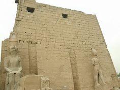 Luxor- Egypt -