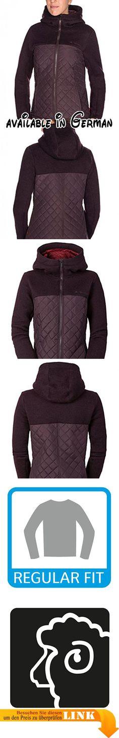 Vaude damen jacke rienza padded jacket
