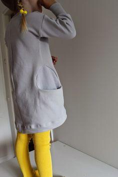 Surinan pauloissa: Gugguu-mekko
