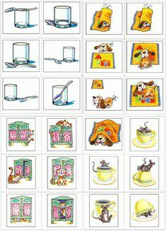Предлоги в картинках: между, за, в, около, на, под. Speech Language Therapy, Speech And Language, Speech Therapy, Alphabet Songs, Autism Activities, Prepositions, Preschool Worksheets, English Lessons, Business For Kids