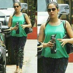 Mira Rajput, Shahid Kapoor, Tank Man, Mens Sunglasses, Hot, Model, Mens Tops, Style, Fashion