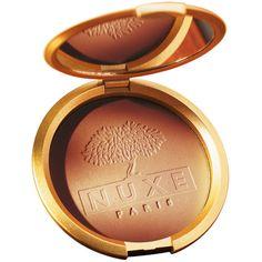 NUXE Multi-Purpose Care Multi-Usage Compact Bronzing Powder, 395 kr