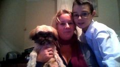 Day 2 of the blog challenge sees Wendy talking about puppies and family!