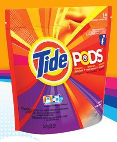 FREE $$ Sample of Tide Pods!