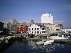 Halifax, Nova Scotia, Canada Photographic Print by Geoff Renner at Art.com