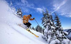 Kufri Skiing