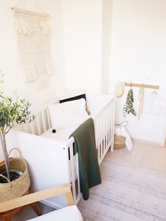 Baby Baby Baby Oh, Baby Kids, Baby Bedroom, Bassinet, Decoration, Kids Room, Toddler Bed, Nursery, Inspiration