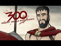 ▶ How 300 Should Have Ended - YouTube