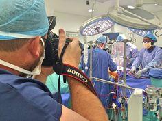 Netcare Hospital Operating Theatre - Open Heart Surgery #openheartsurgery #theatre #Netcare #fortheloveofsavinglifes #Friday #Surgeons #thesepeopleknowtheirjob #canon_sa #behindthescenes #daltondingelstadphotography
