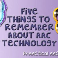 5 Things to Remember About AAC Technology