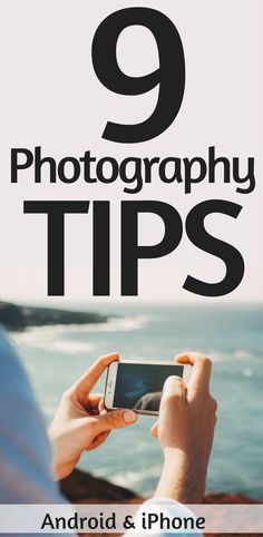 9 Photography tips for Android and iPhone!   Photography tips | Picture Keeper Connect | Travel Photography |  photo and video storage device, photo backup devices, photo storage device, picture backup, photo backup iPhone, digital picture storage device, 32gb how many pictures, photo backup app android, restore pictures, how to transfer pictures from computer to another computer