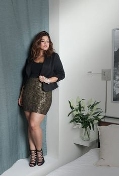 plus size fashion is booming these days a wide range of outfits are available through Internet. There are countless brands and plus size boutiques who are ready with their fabulous cluster of threads.