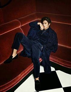 Yook Sungjae Btob Granfino: grande e fino Sungjae And Joy, Sungjae Btob, Im Hyunsik, Lee Minhyuk, Yongin, Monsta X, Btob Members, Got7, Born To Beat