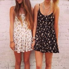 Brandy Melville Lynette Sunflower Dress Adorable Brandy dress. Rare & sold out in stores. Seen on celebrities such as Vanessa Hudgens. This is NEW CONDITION. Has long straps and a very low cut dip down back. Looks nice when worn with a bralette, or go braless and tie the straps in for a nice adjustable cross-back look! Very lovely dress- just never got use out of it myself. Make an offer! The worst I can do is counteroffer  Brandy Melville Dresses