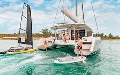 Find out more tips about chartering with us!  #SailingHolidayThailand