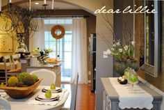 Poppies at Play Presents the Parade of Homes - Stop