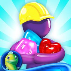 Gummy Drop! on the App Store on iTunes