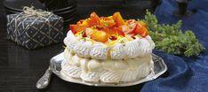 Joulupavlova Kermit, New Recipes, Gluten Free, Desserts, Food, Drinks, Christmas, Recipes, Food Cakes