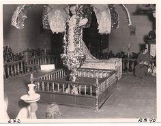 La Mangrana #MisteridElx Foto: J. Antón (13-08-1935)