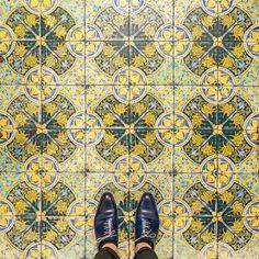 Barcelona Floors - Pixartprinting