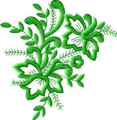 Výsledek obrázku pro free embroidery designs to download Free Machine Embroidery Designs, Sewing Hacks, My Design, Monogram, Flowers, Image, Needlepoint, Monograms, Royal Icing Flowers