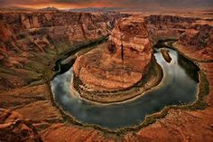 Image result for Grand Canyon Horseshoe Bend