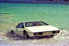 The definitive ranking of James Bond cars   Gentleman's Journal