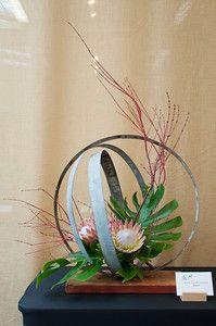 Ikebana International – San Francisco Exhibition 2013 | Bonsai Tonight