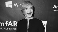 """It takes a lot of courage to be happy, but I've got courage, so I think I will be happy."" -- Florence Henderson"