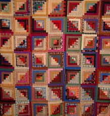 log cabin quilt settings - Google Search