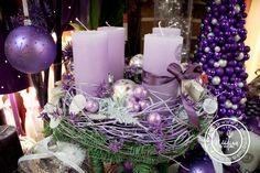 Kolekce | Vanoční kolekce | Květiny Petr Matuška Brno - dekorace, floristika, řezané květiny, svatební kytice