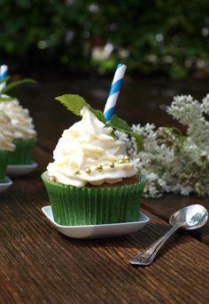 Hugo-Cupcakes - Zuckersüße Dessert-Ideen - gofeminin