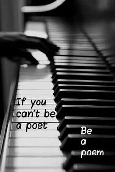 """""""Poems are rough notations for the music we are."""" Black and white piano Black And White Aesthetic, Black N White, Black And White Pictures, Piano Photography, Ex Machina, Yin Yang, Belle Photo, Wall Collage, Black And White Photography"""