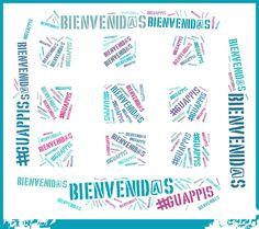 Proyecto #Guappis: nos presentamos - PROYECTO #GUAPPIS