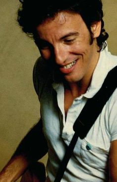 Happy Birthday Bruce!