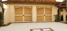 DIY Garage Door Upgrade