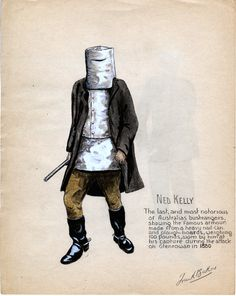 Ned kellys armour pronofoot35fo Images