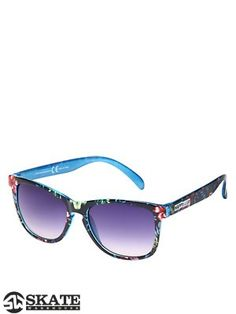 #Happy #Hour Duncombe Pineapple Sunset Shades #Sunglasses in Tropical $13.99