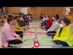 🎵Actividades musicales [divertidas] - YouTube Maria Jose, Music Classroom, Music Education, Kids And Parenting, Musicals, Youtube, Kindergarten, Therapy, Activities