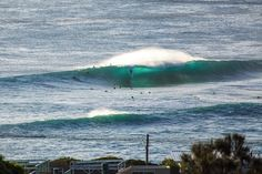 Indian Ocean mega swell hits Western Australia - photos | North Point, Saturday, by Joel Nankivell Southwest Saltwater | Swellnet
