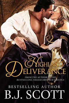 Pre-order Highland Deliverance (Blades of Honor Book 3) by B.J. Scott  https://www.amazon.com/dp/B01M1XTIZV/ref=cm_sw_r_pi_dp_x_cSU8xb2ZJ34WY On sale for $2.99 until Nov 30th