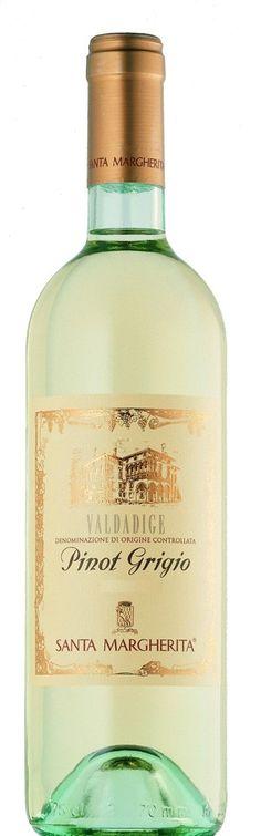 Santa Margarita Pinot Grigio-America's Favorite Wine | spiritedgifts.com