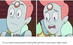 But I love Pearl's original style...
